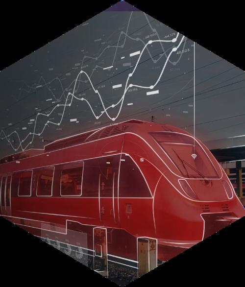 collage train