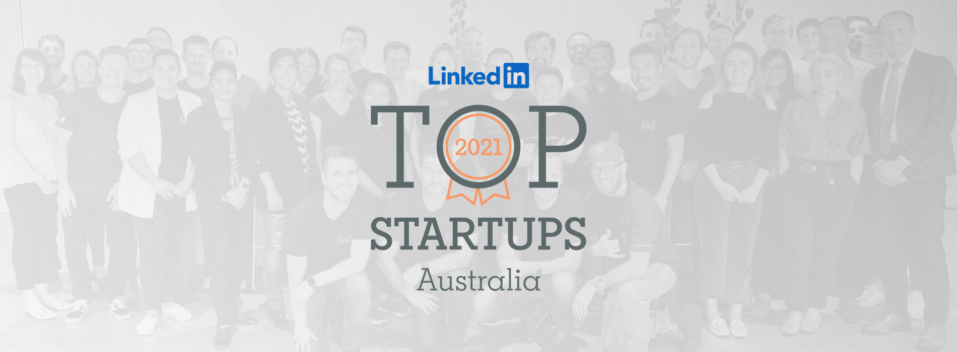 Willow recognised as one of Linkedin's top startups